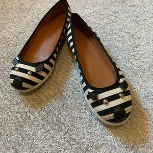 Marc by Marc Jacobs size 8 flat